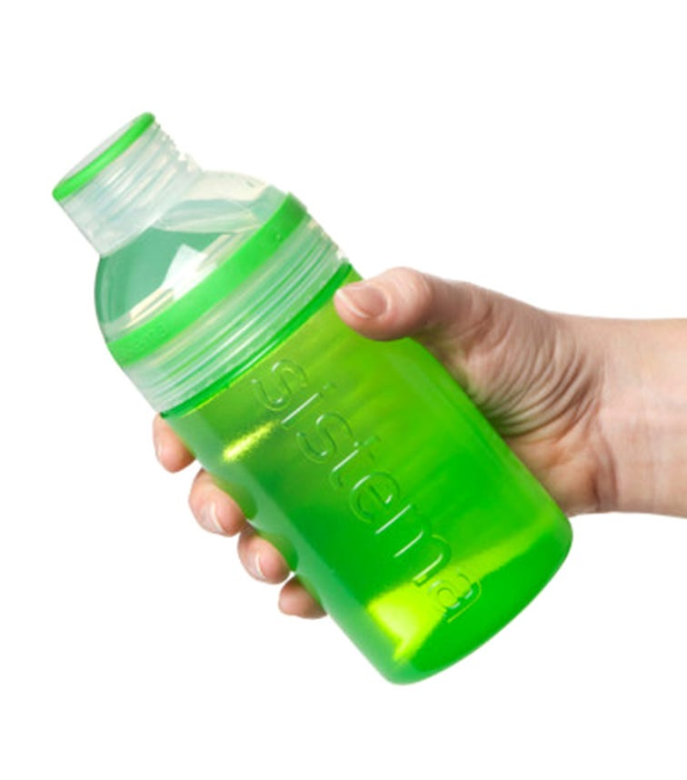 SISTEMA Trio Bottle (Assorted)