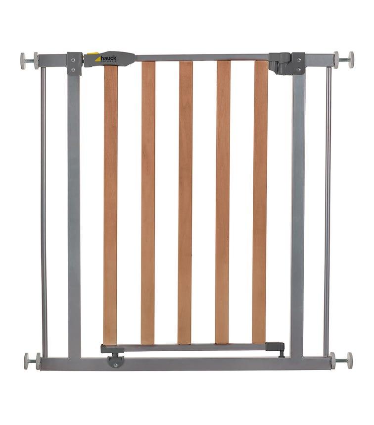 HAUCK Woodlock Safegate Silver