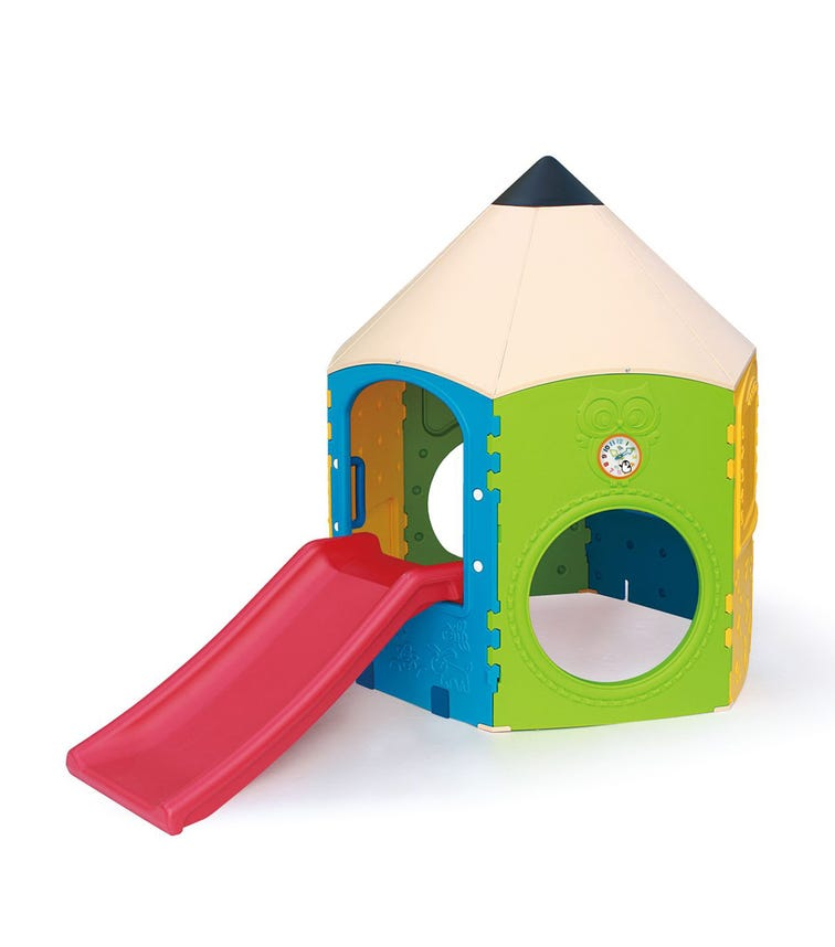 CHING CHING Pencil Play House