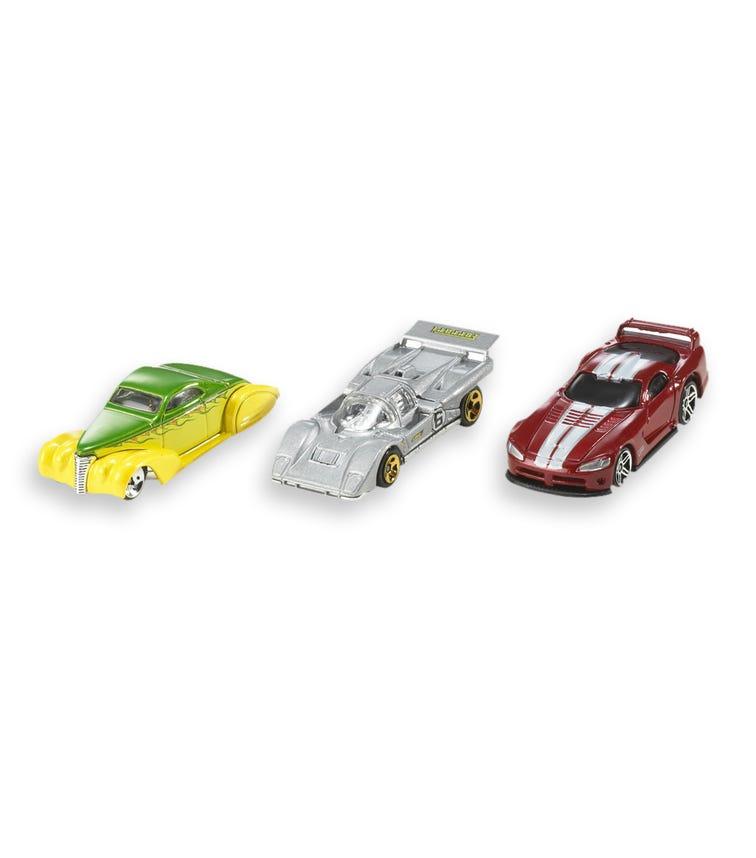 HOT WHEELS Basic Cars (Assorted)