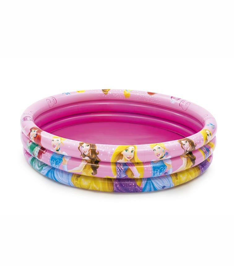 BESTWAY Princess Pool With 3-Rings