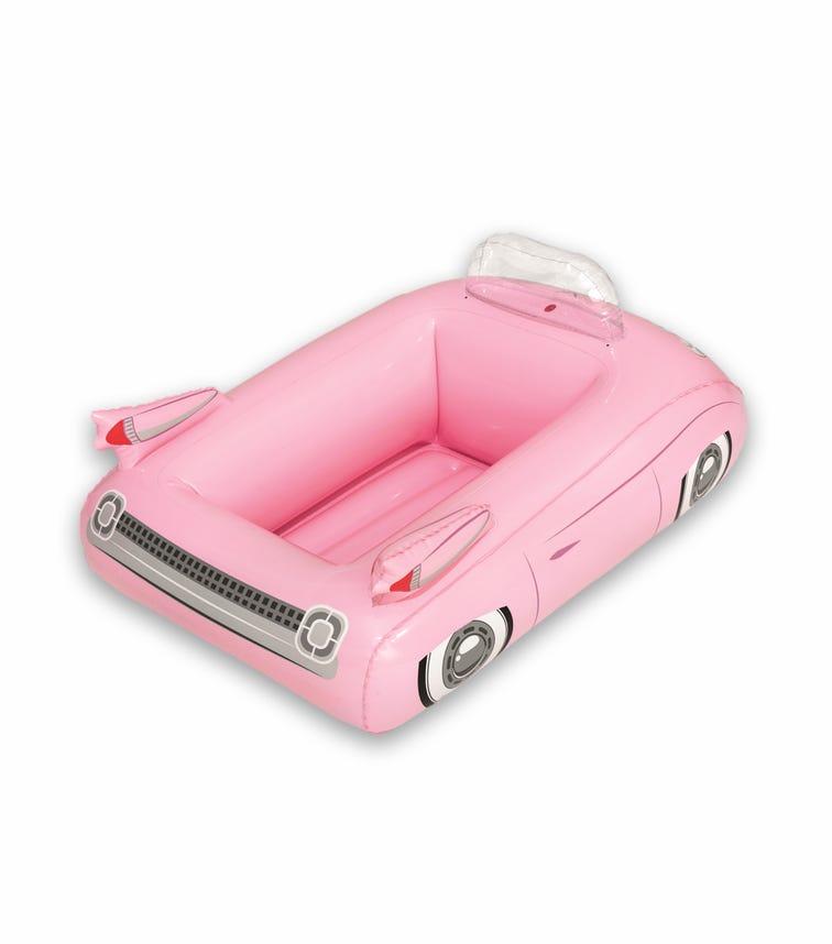 BESTWAY Pink Party car Cooler 89X69cm