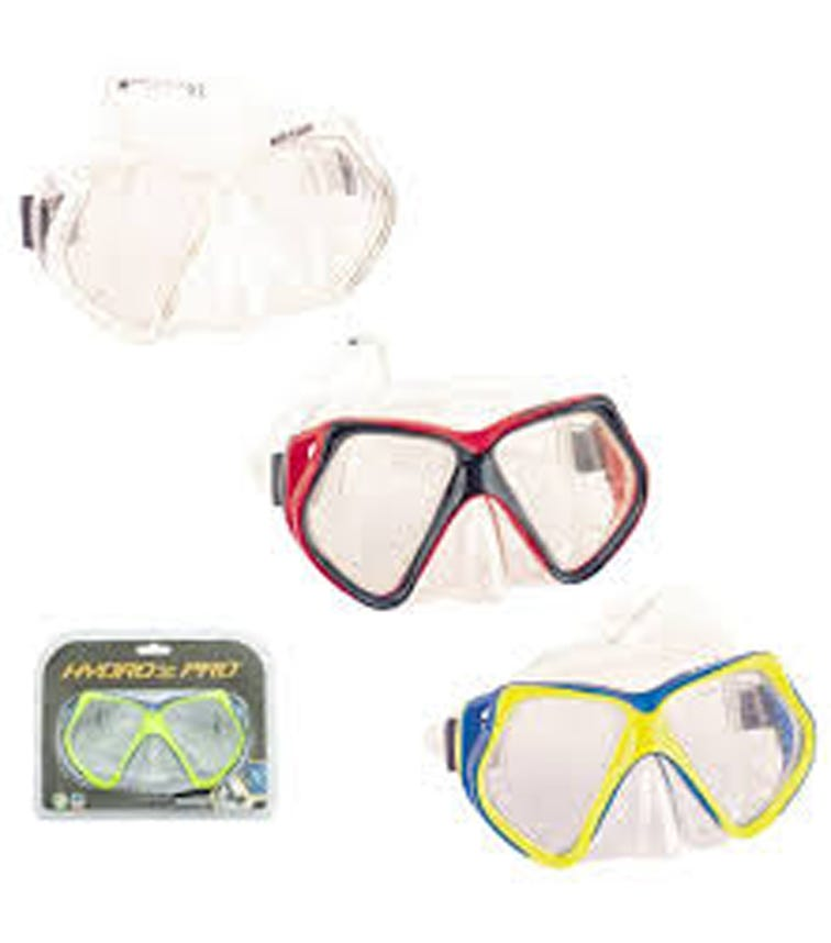 BESTWAY Hydro-pro Adult Omni-view Dive Mask