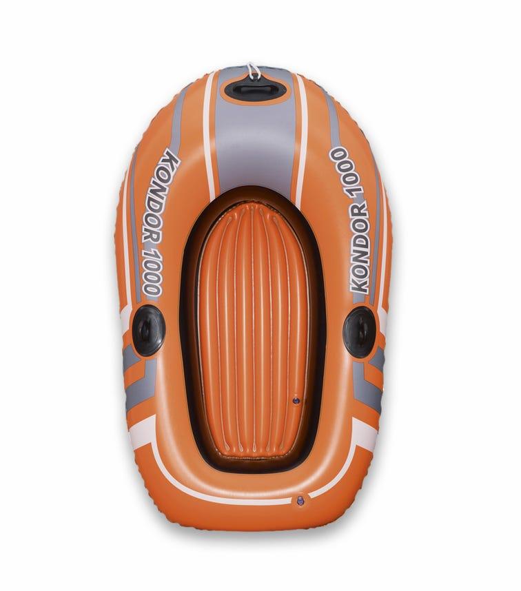 BESTWAY Boat Kondor 1000 155X97cm