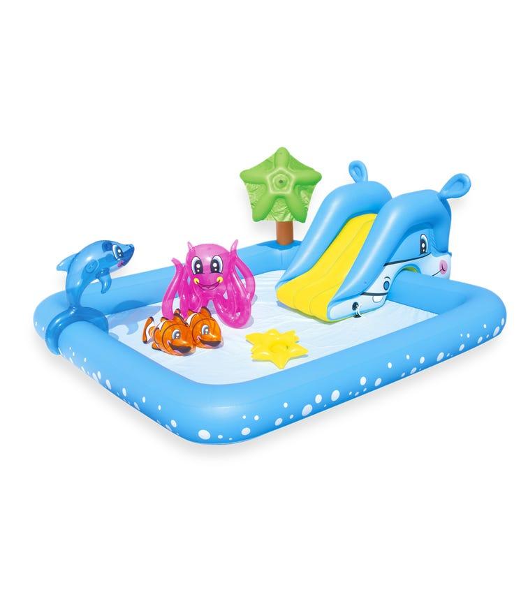 BESTWAY Playcenter Fantastic Aqua