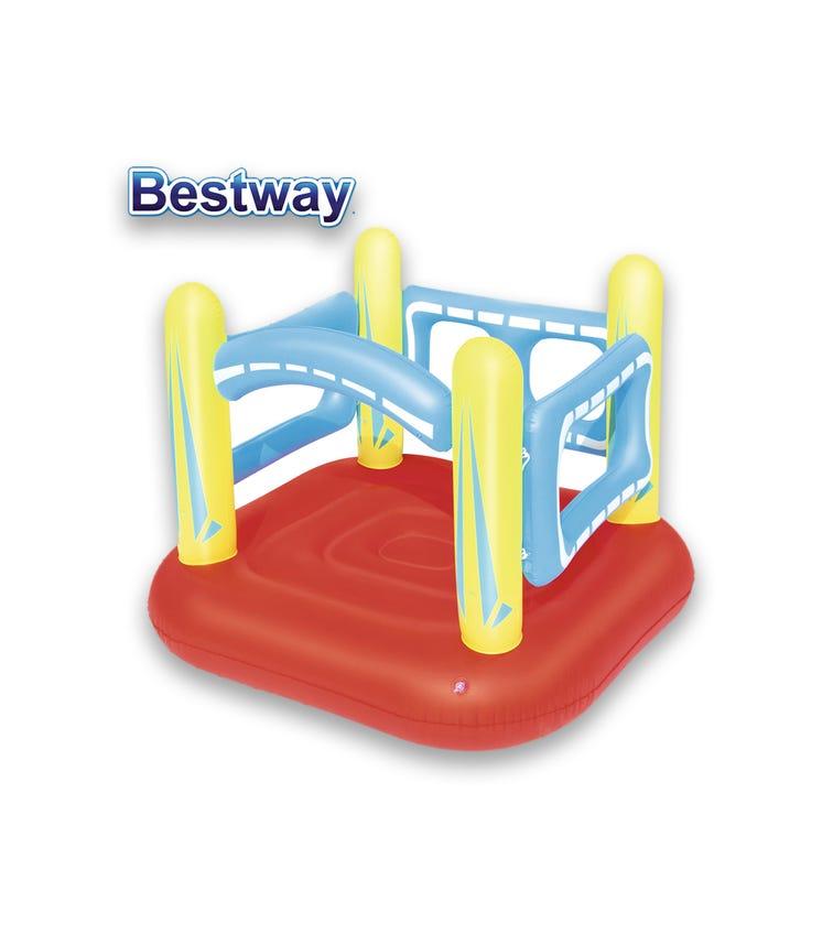 BESTWAY Bouncer Bouncestastic 157X147X119cm