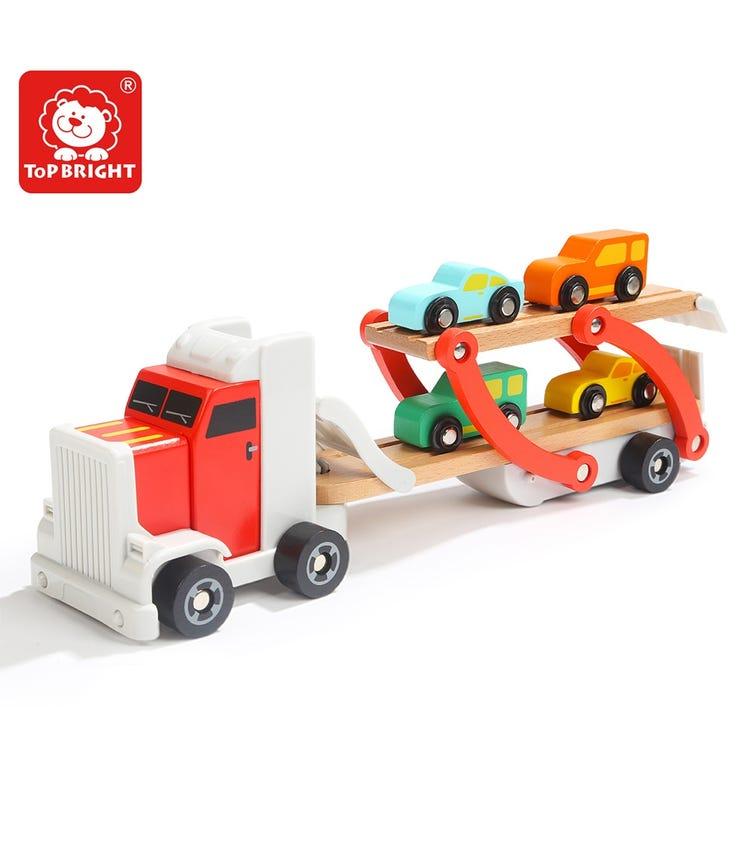 TOPBRIGHT Motor Truck