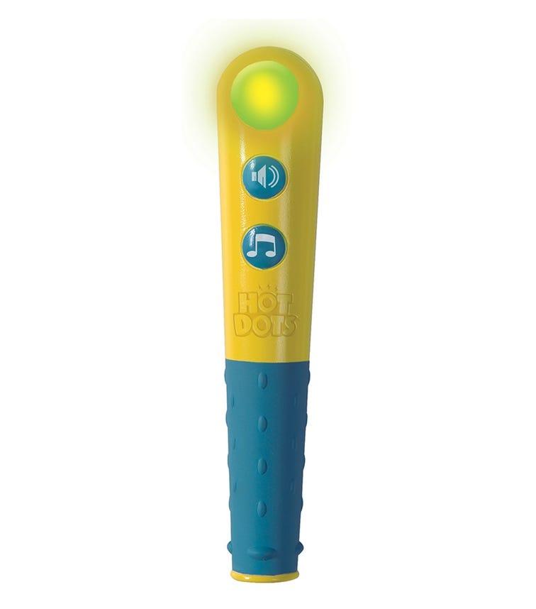 LEARNING RESOURCES Hot Dots Talking Pen Single Pen