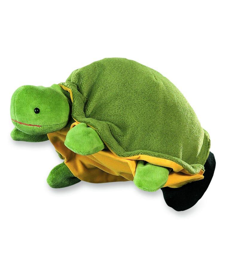 "BELEDUC Handpuppet ""Turtle"""