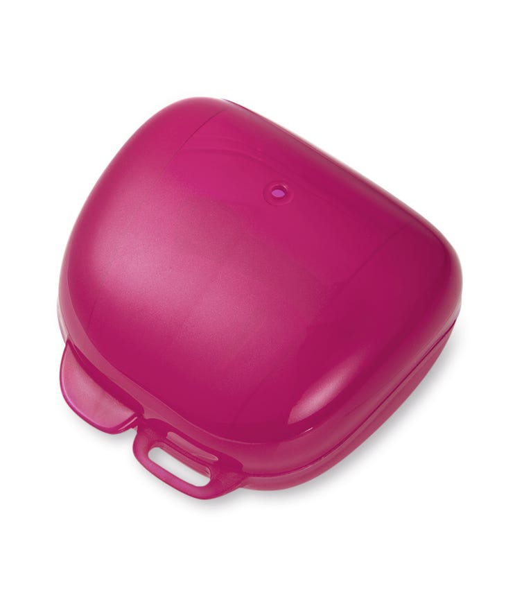 NIP Soother Box - Pink