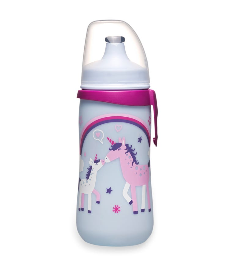 NIP Kids Cup - Unicorn - 330 ML