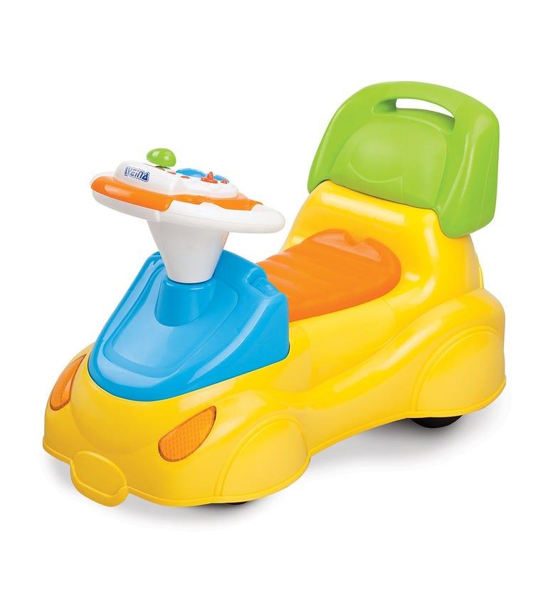 WEINA Roadster Ride-On