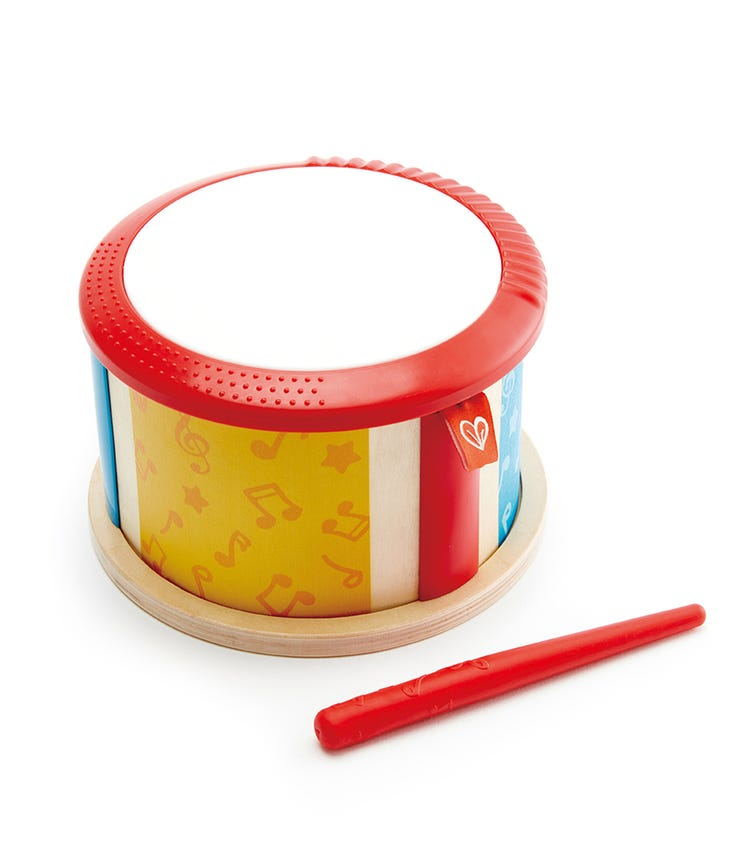 HAPE Double-Sided Hand Drum