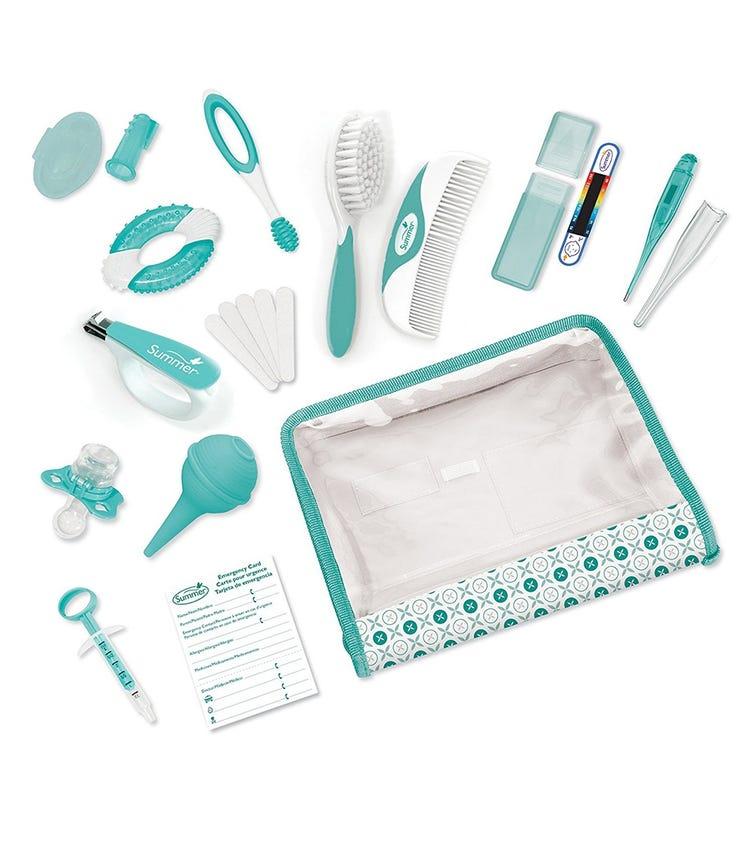 SUMMER INFANT Complete Nursery Care Kit 21 Piece Neutral