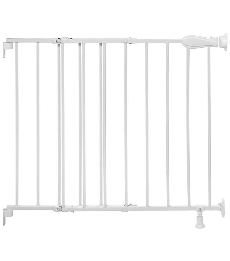 SUMMER INFANT Top Of Stairs Simple To Secure Metal