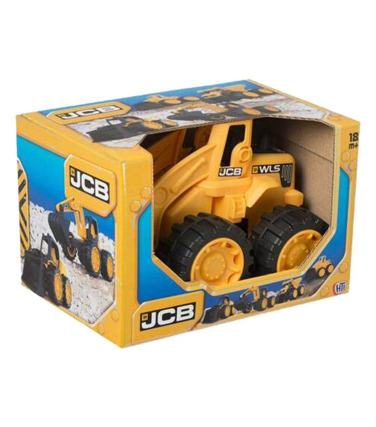 TEAMSTERZ  Job 7 Excavator