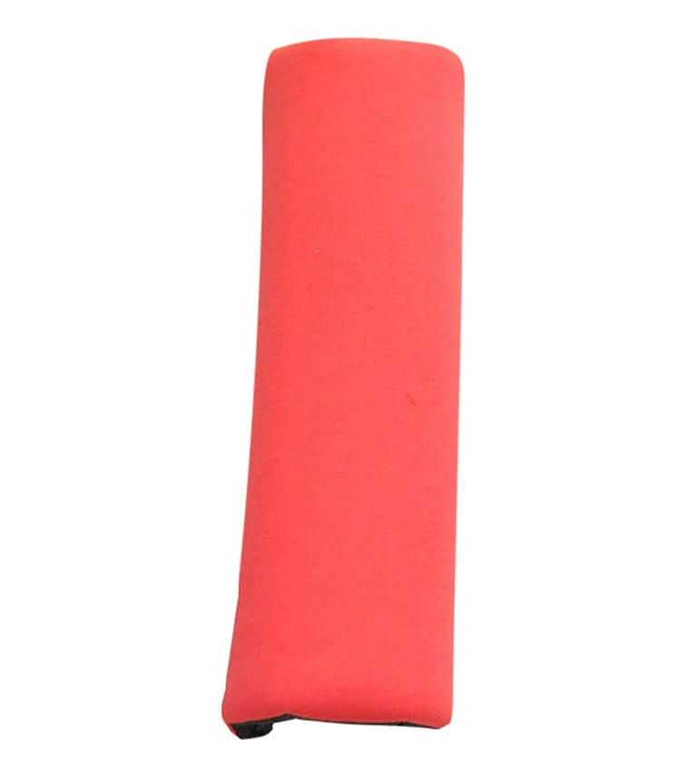 UBEYBI Seatbelt Pillow Red