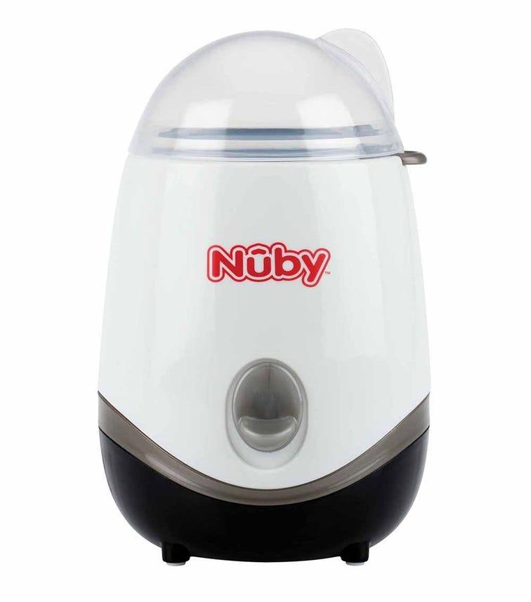NUBY 2 N 1 Bottle Warmer And Sterilizer