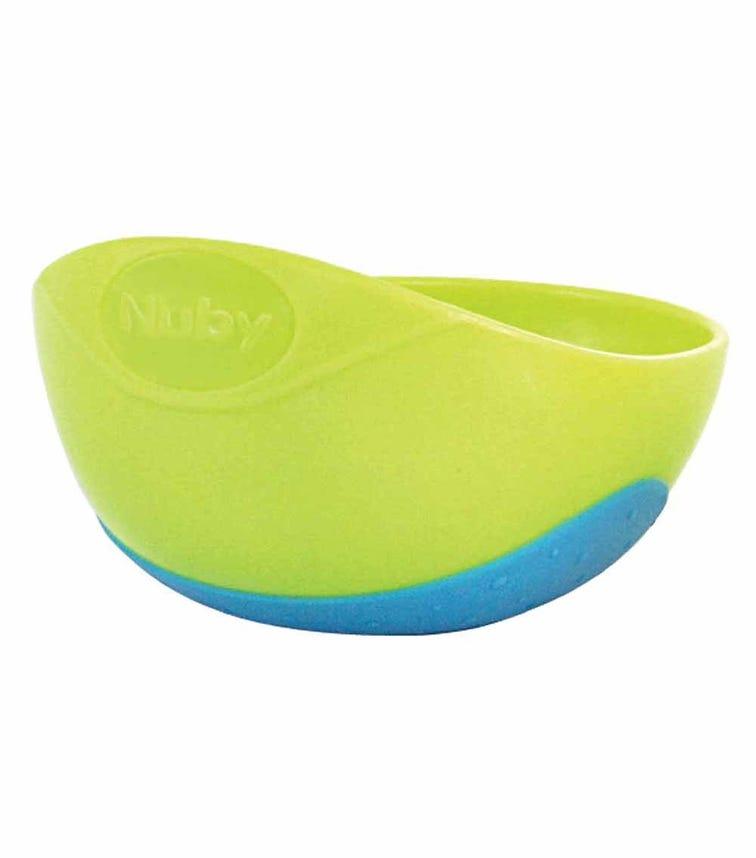NUBY Easy Grip Bowl 2 Pieces