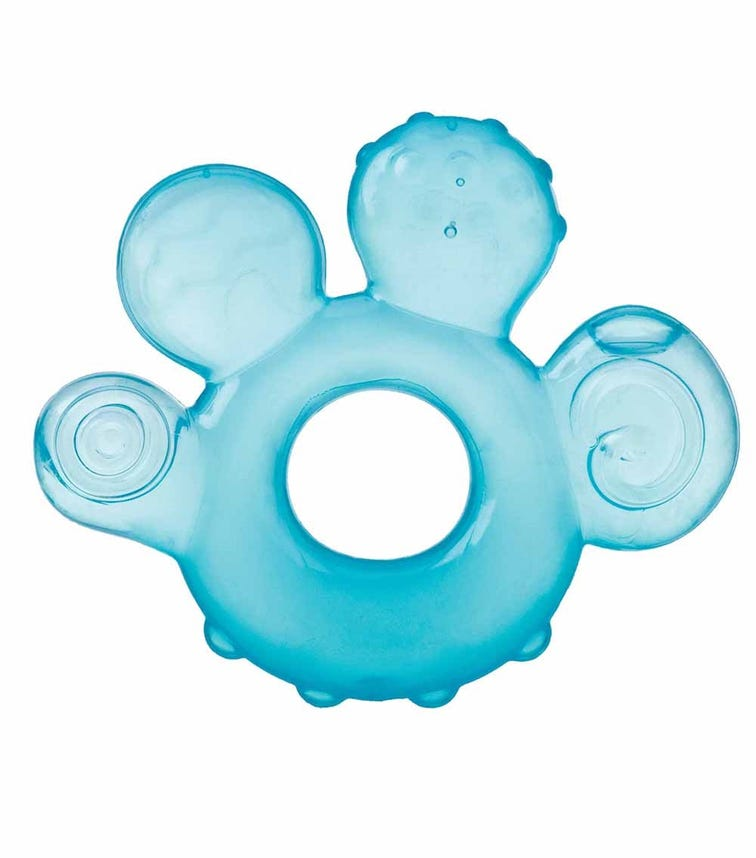 NUBY Teether With Distilled Water