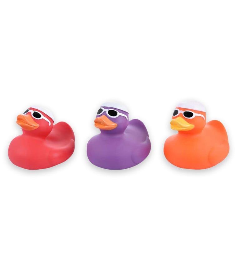 PIXIE Floating Ducks (3 Pieces) Blue