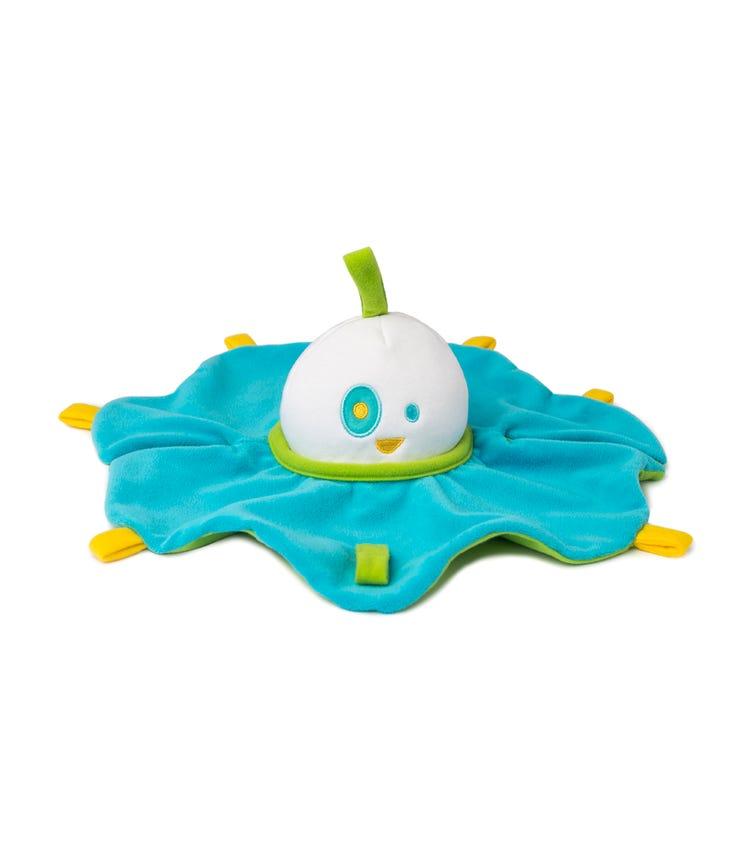 DOOMOO Spooky Turquoise