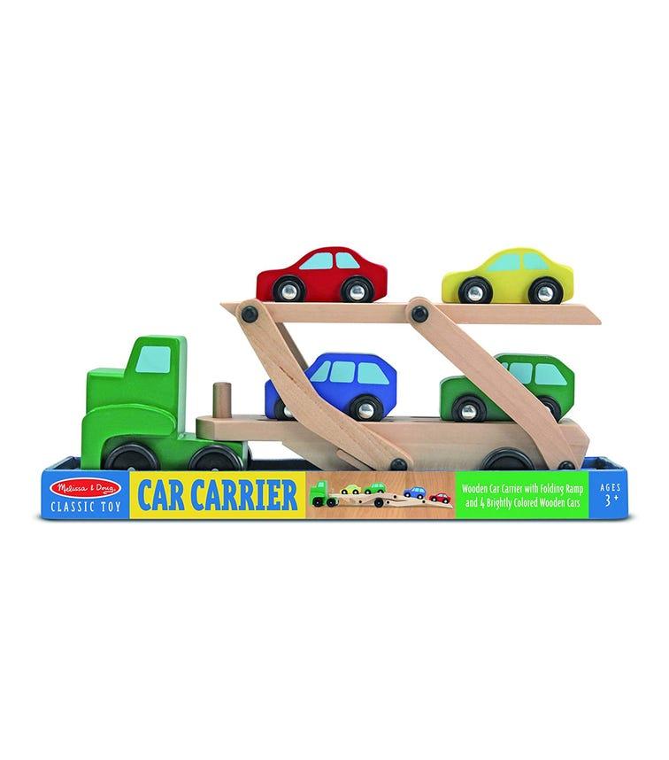 MELISSA&DOUG Car Carrier