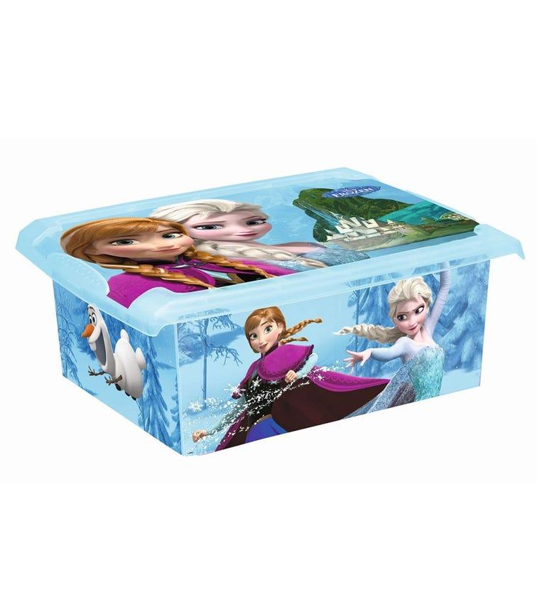 KEEPER Filip Frozen Decobox 10 L