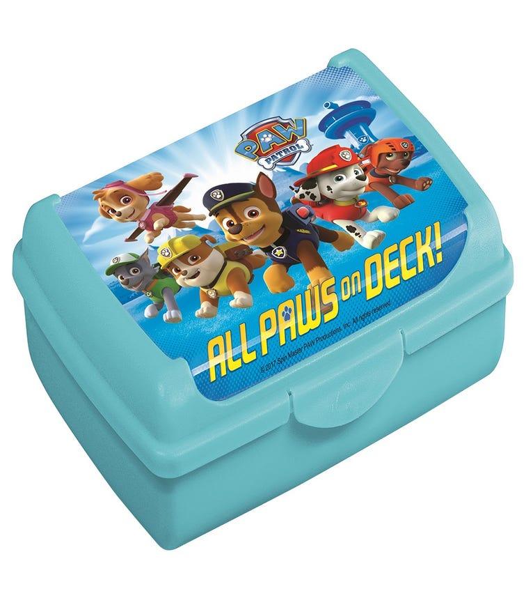 KEEPER Paw Patrol Deco Click Box Mini
