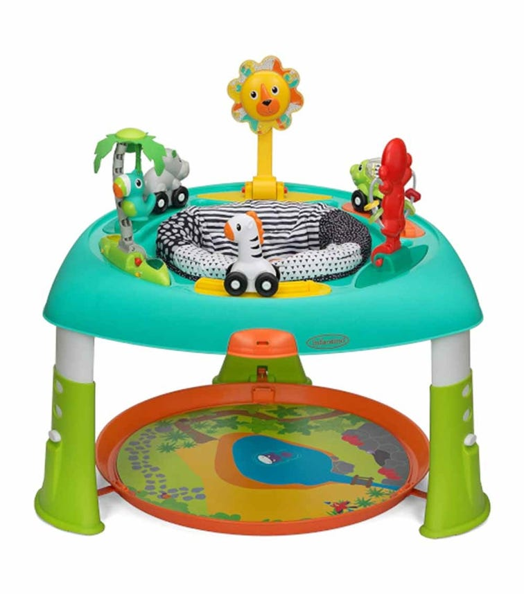 INFANTINO Sit Spin & Stand Entertainer 360 Seat