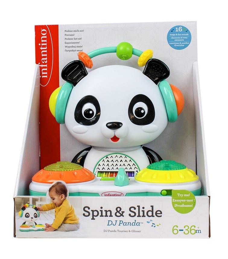 INFANTINO Spin Slide Do Panda
