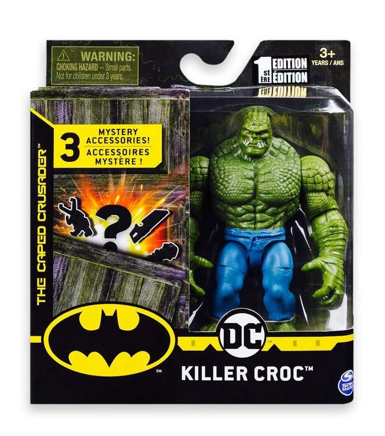 BATMAN DC Figure 12 Inch No-Batman Assorted