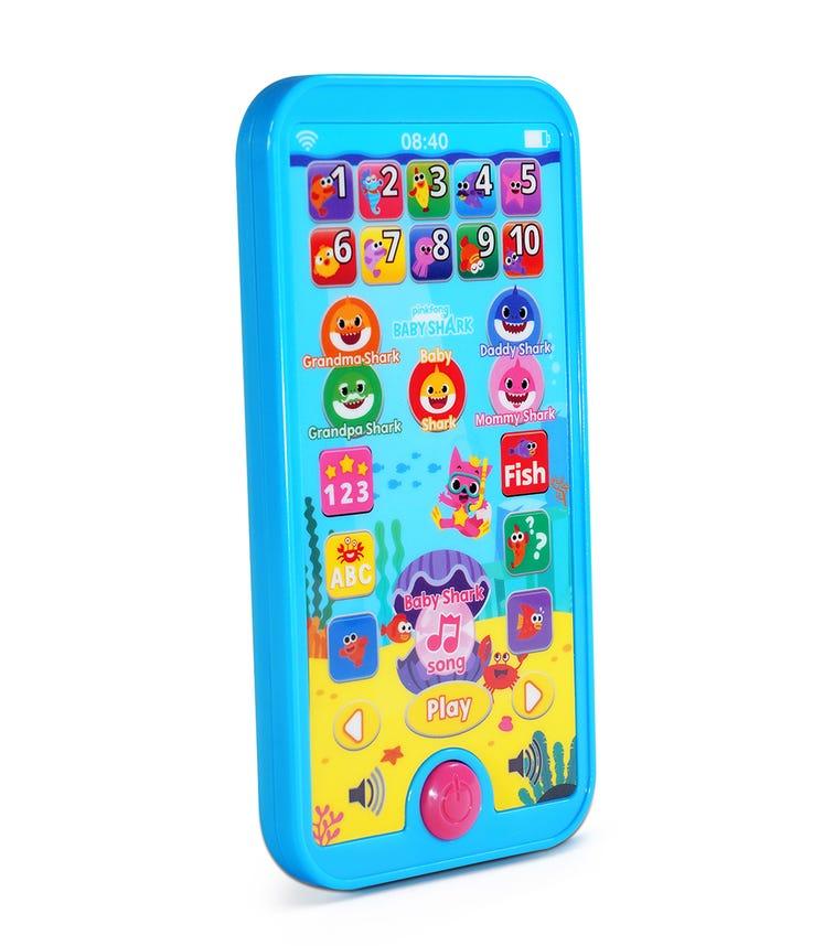 BABY SHARK Mini Tablet