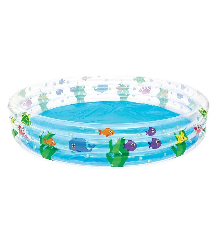 BESTWAY Pool Deep Dive 3-Ring