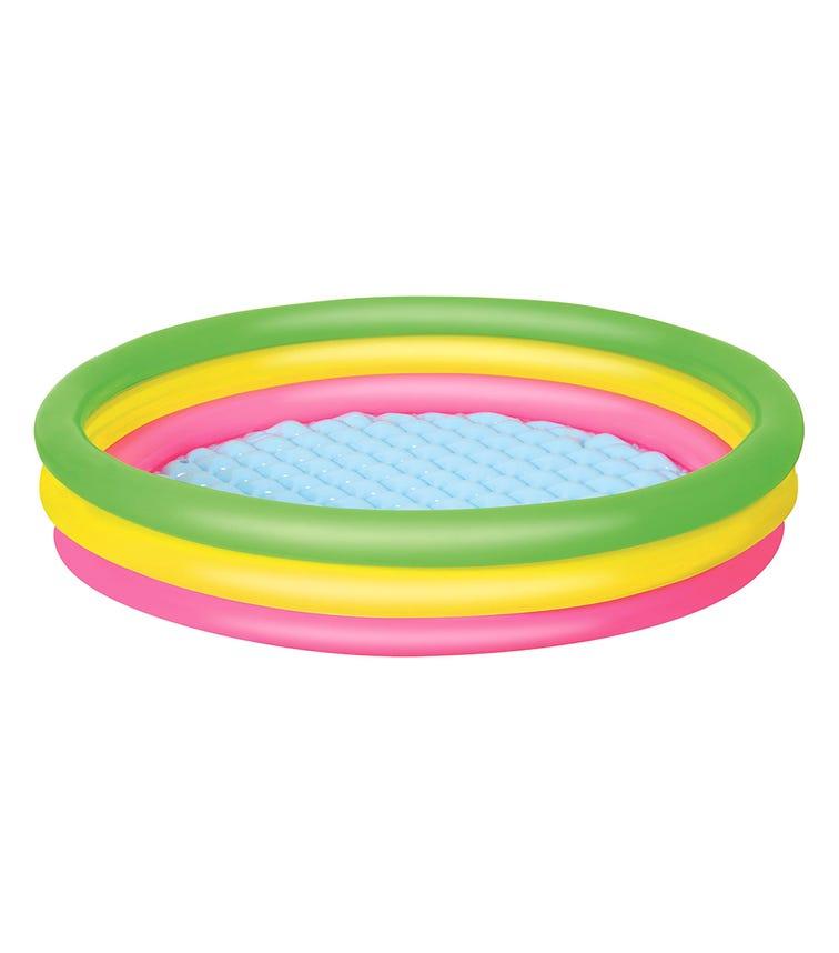 BESTWAY Pool Summer Set