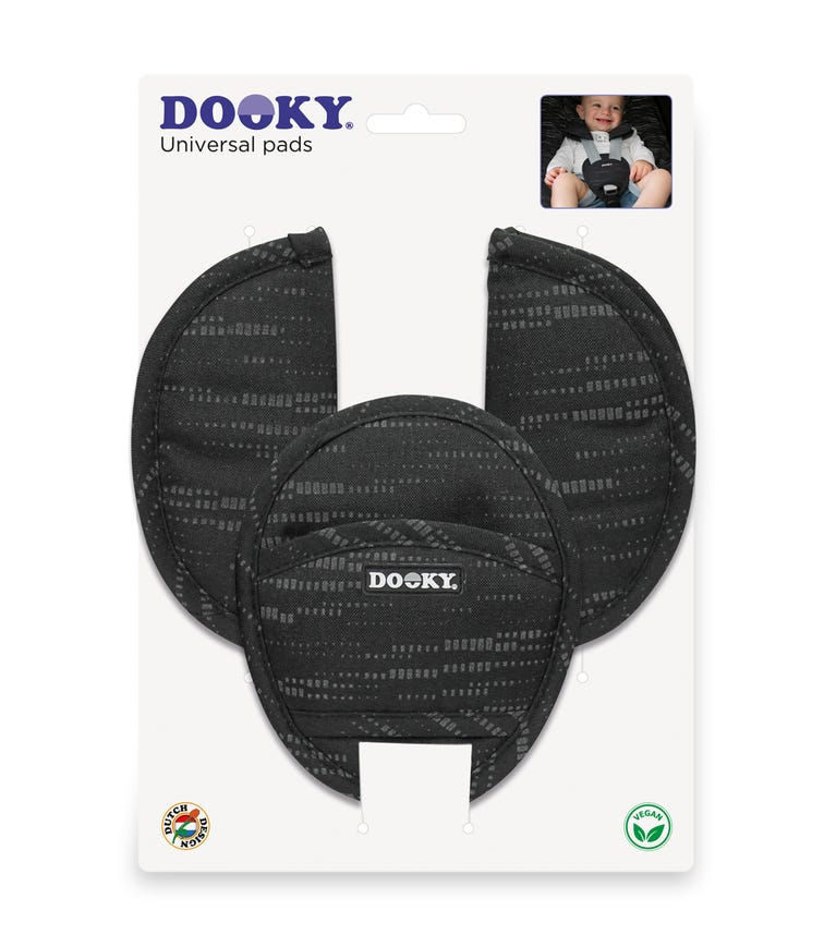 DOOKY Universal Pads - Matrix