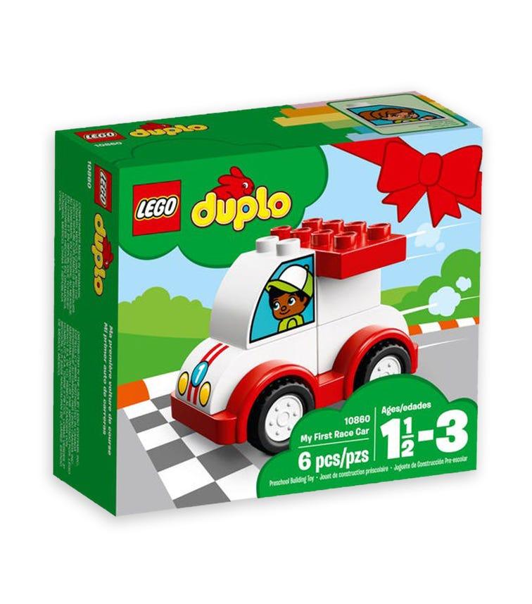 LEGO 10860 My First Race Car