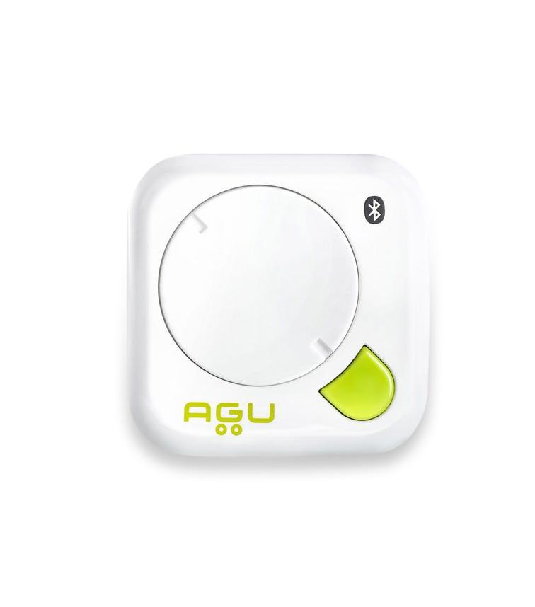 AGU BABY Smart Temperature Indicator