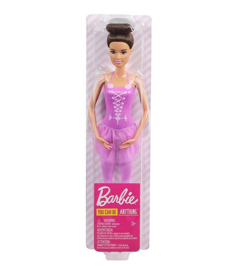 BARBIE Ballerina Doll Asst