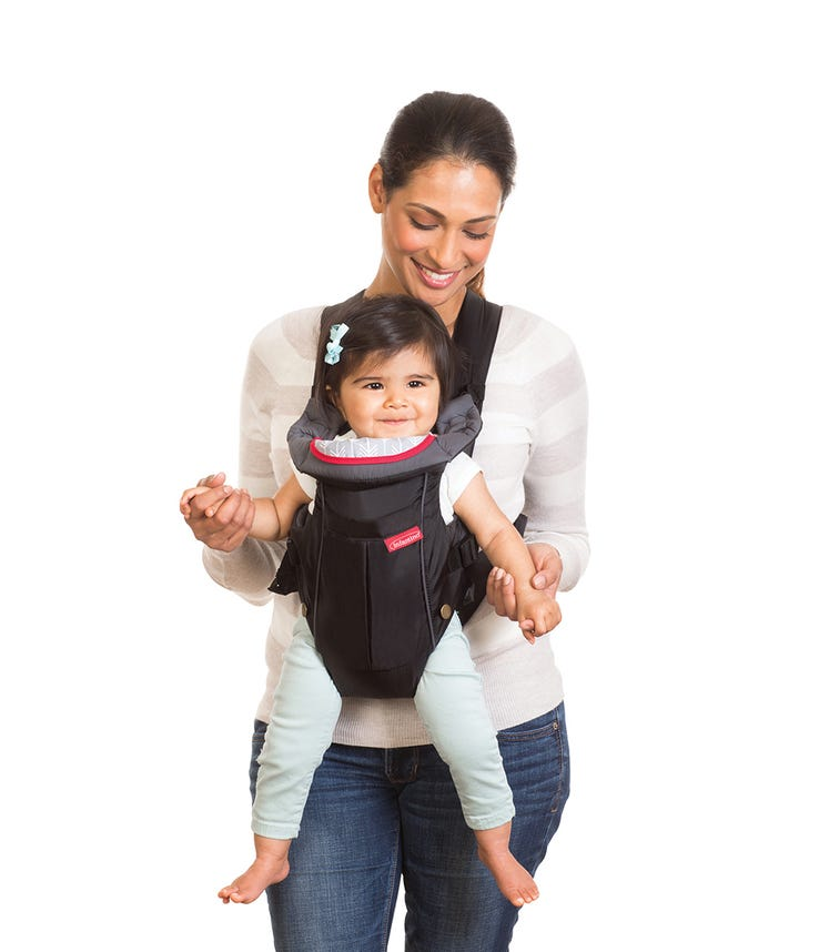 INFANTINO Swift Carrier With Pocket