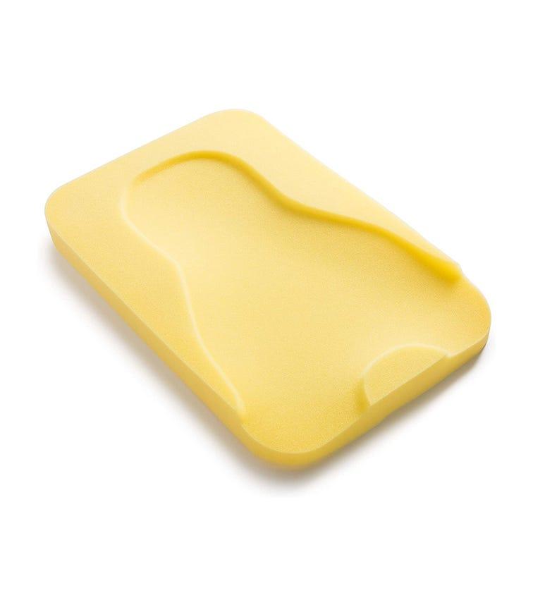 SUMMER INFANT Comfy Bath Sponge Aqua