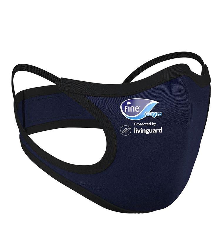 FINE GUARD Sports Anti-Viral Face Mask