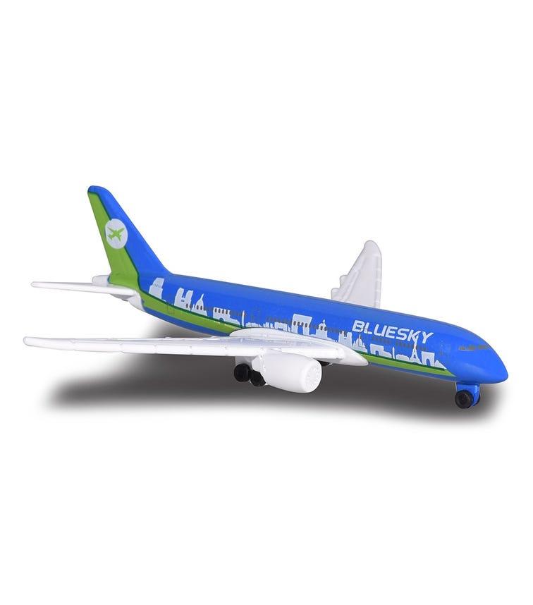 SIMBA Creatix Airport Hangar 1 Airplane