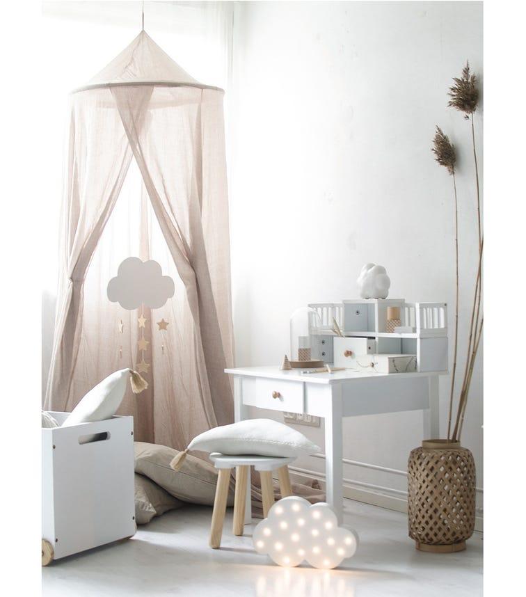 JABADABADO Bed Canopy - Ture