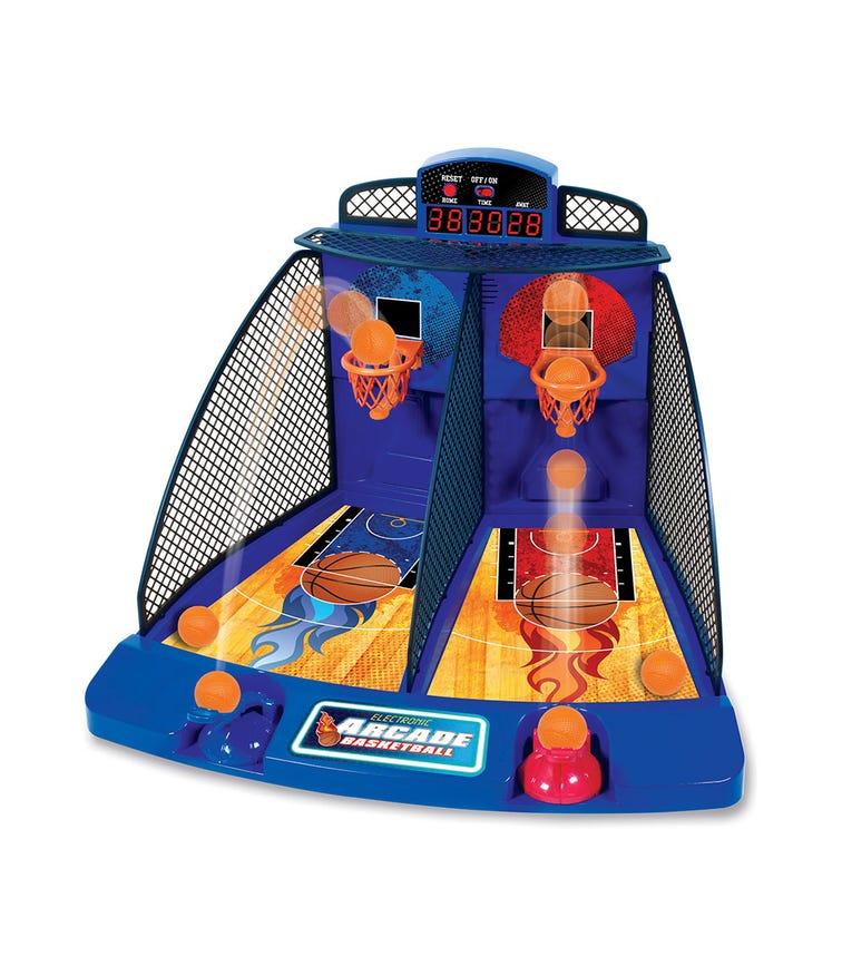 AMBASSADOR Electronic Arcade Basketball