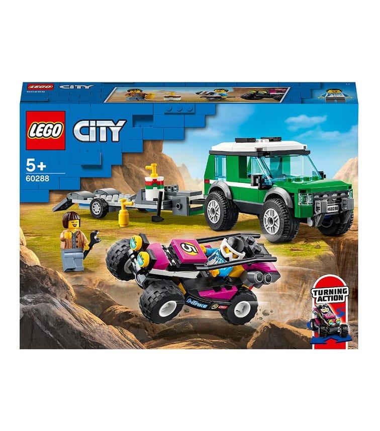 LEGO 60288 Race Buggy Transporter Set