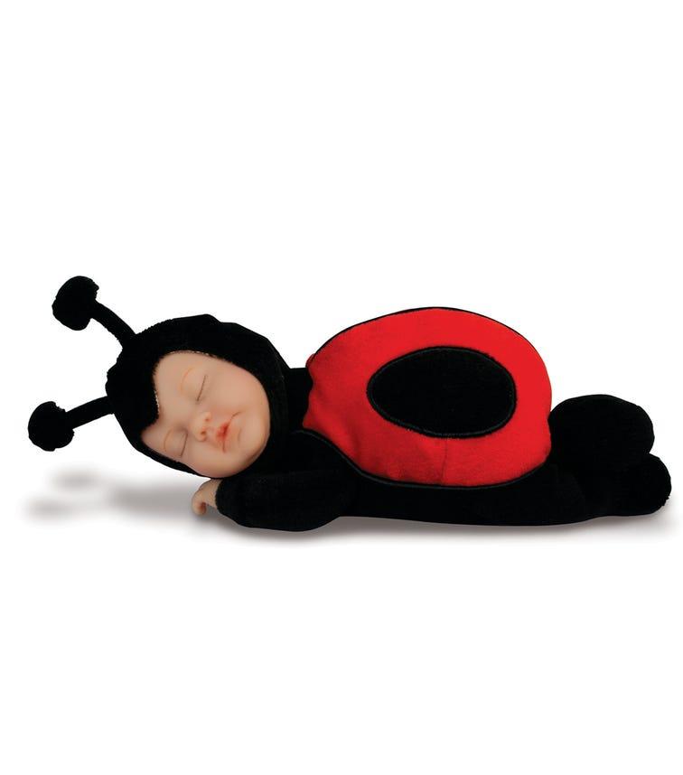 ANNE GEDDES Dolls (9 Inch) Baby Lady Bug