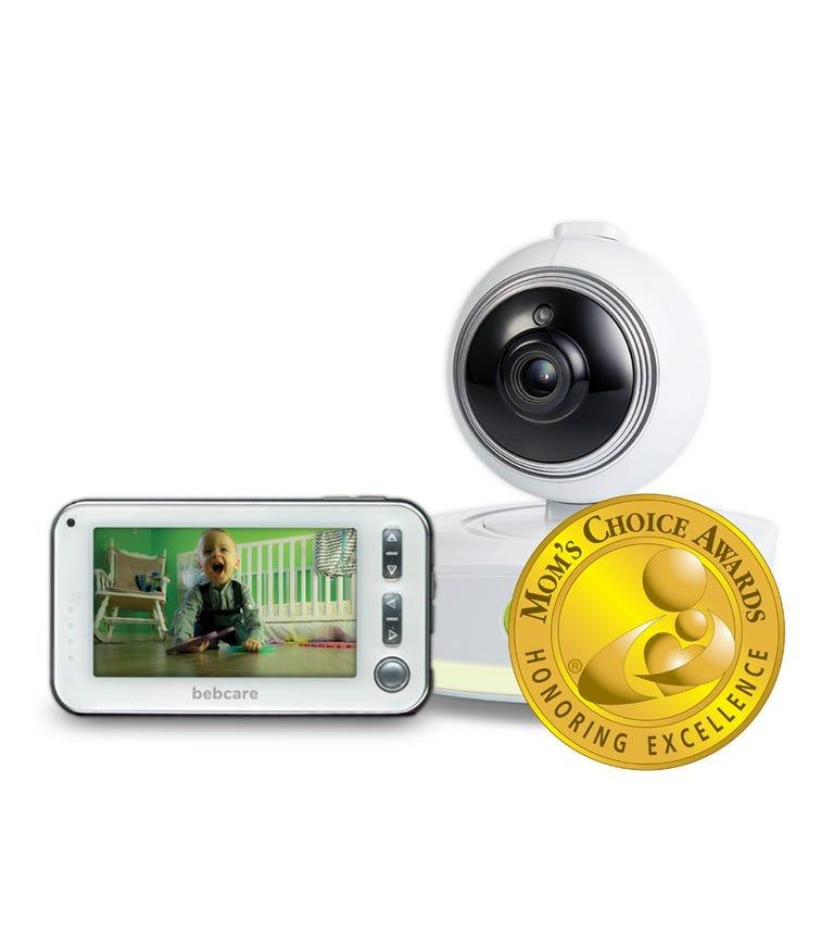 BEBCARE Motion Digital Video Baby Monitor