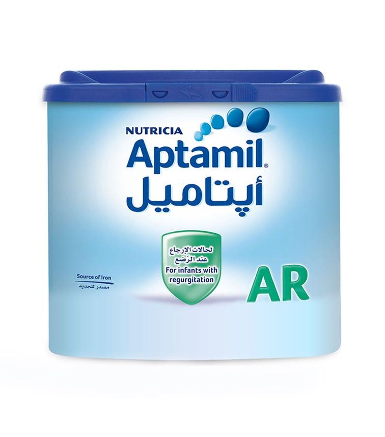 APTAMIL Anti-Regurgitation Milk, 400G