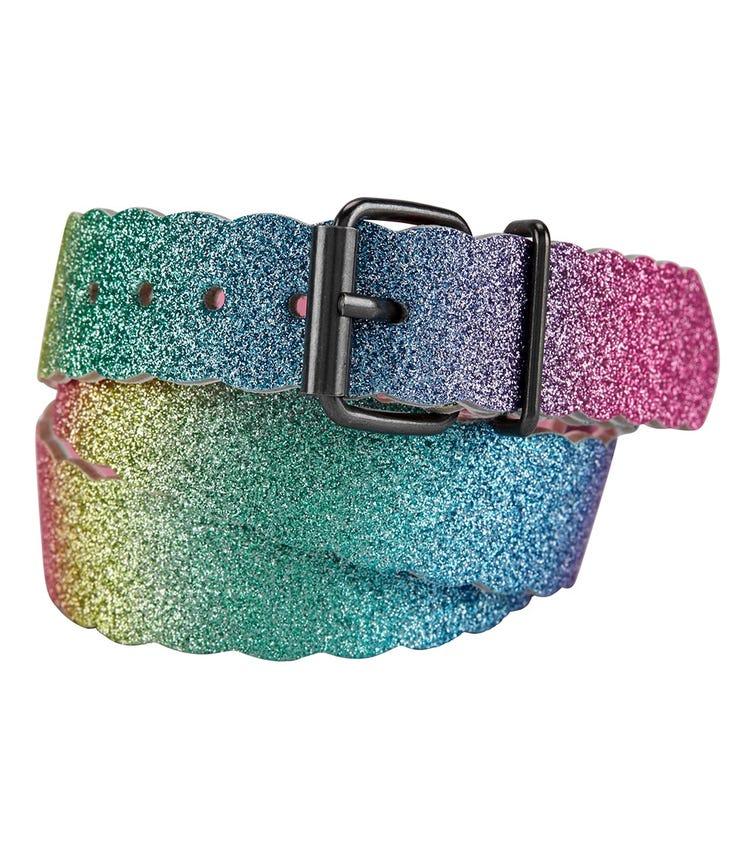 OSHKOSH Rainbow Belt